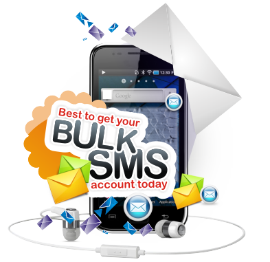 BULK SMS Services in Hyderabad, India